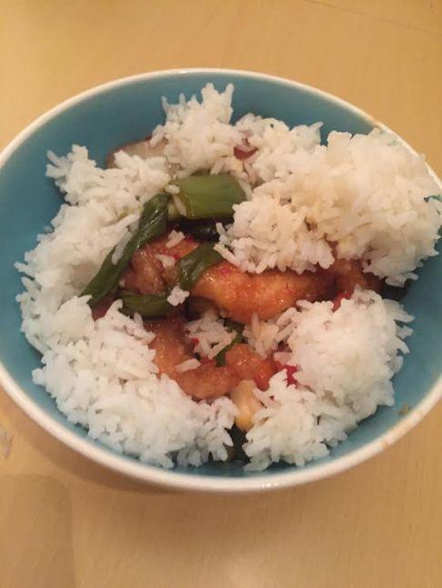 my-dinner