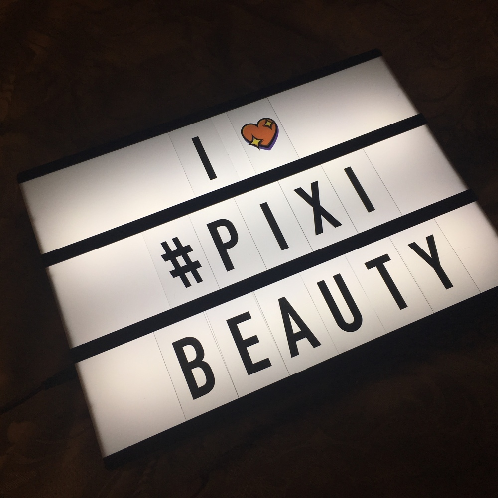 I Heart Pixi Beauty