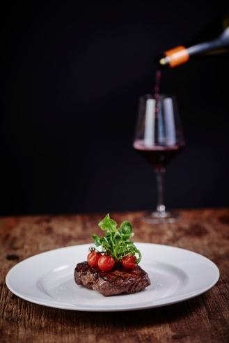 MPW Belfast fillet steak