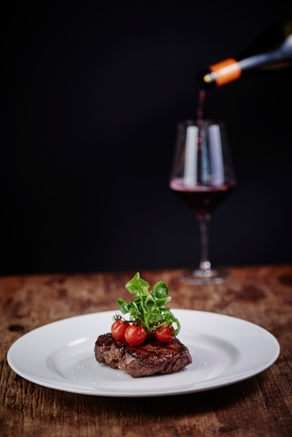 MPW Belfast fillet steak