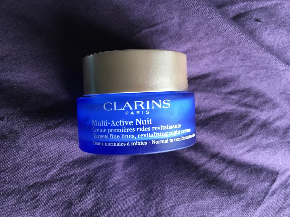 Clarins Multi-Active Night